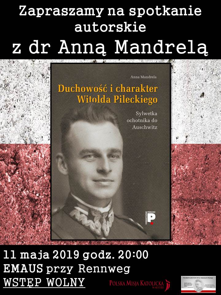 Witold Pilecki-11.05.2019
